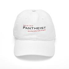 I'm a Pantheist Baseball Cap