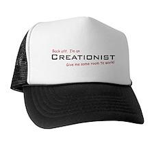 I'm a Creationist Trucker Hat
