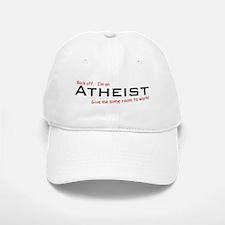 I'm an Atheist Baseball Baseball Cap