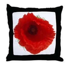 Lest we forget . . . Throw Pillow