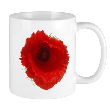 Lest we forget . . . Mug