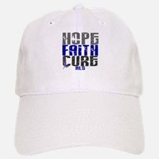 HOPE FAITH CURE ALS Hat