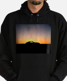 Unique Sunset Hoodie
