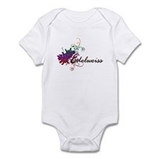 Unique Patience Infant Bodysuit