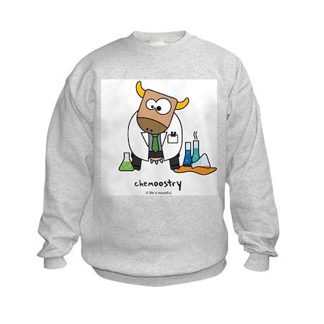 Chemoostry Kids Sweatshirt