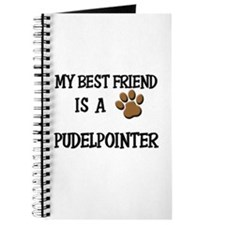 My best friend is a PUDELPOINTER Journal