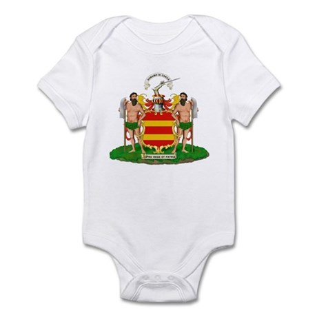 Cameron Ancient Infant Bodysuit