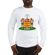 Cameron Long Sleeve T-Shirt