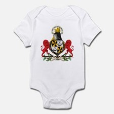 Campbell Argyll Infant Bodysuit