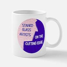Cutting Edge Mug