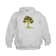 Normal by Nature Hoodie