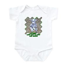 CafeGoat Infant Bodysuit