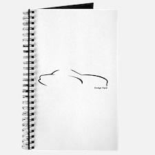 Dodge Viper Journal