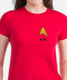 The Red Shirt Tee (Red)