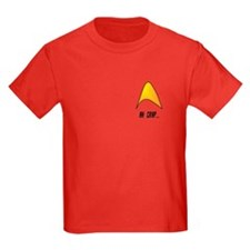 The Red Shirt T (Red)