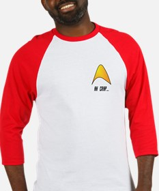 The Red Shirt Baseball Jersey (Red)