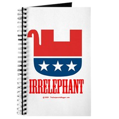 Irrelephant Journal