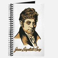 Jean-Baptiste Say Journal