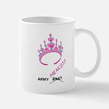 Army Brat/Princess Mug
