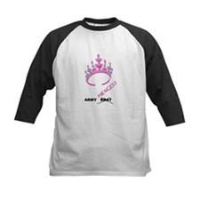 Army Brat/Princess Tee