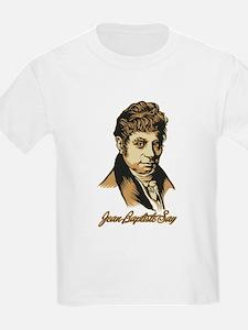 Jean-Baptiste Say T-Shirt