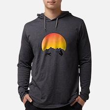 The Addict is a Clown Dog T-Shirt