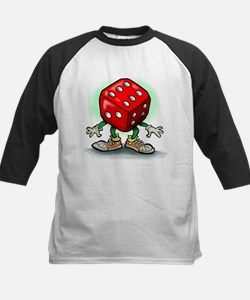Cute Gaming dice Tee
