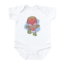 Tini Tiki Infant Bodysuit