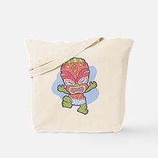 Tini Tiki Tote Bag