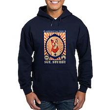 SGT. Stubby Hoodie