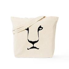 Pride (Black) Tote Bag