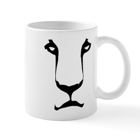 Pride (Black) Mug