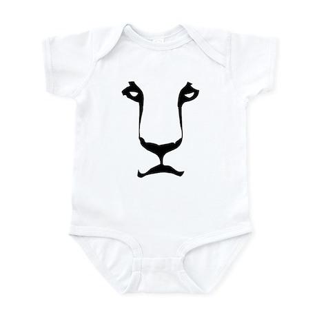 Pride (Black) Infant Bodysuit