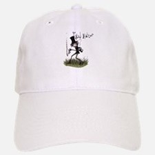 The Mad Hatter Baseball Baseball Cap