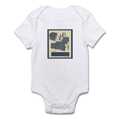 Making Change Infant Bodysuit