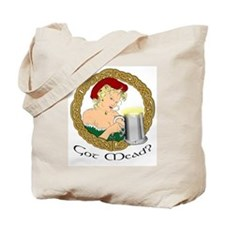 Got Mead? -  Tote Bag