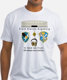 Field Station Augsburg Shirt
