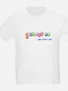 gluten-free, yep that's me! T-Shirt