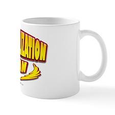 Rationalization Man... Mug