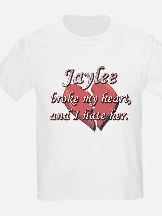 Kids Jaylee T Shirts Jaylee Shirts For Kids