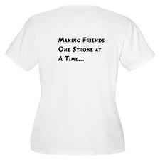 Funny Spanking paddle T-Shirt