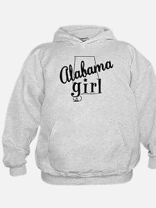 Alabama Girl Hoodie