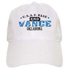 Vance Air Force Base Baseball Cap