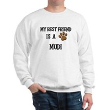 My best friend is a MUDI Jumper