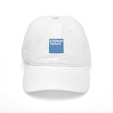 Goldman Sacked Baseball Cap