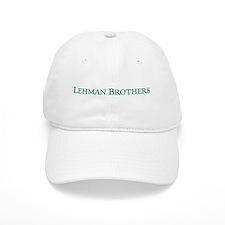 Lehman Brothers Baseball Cap