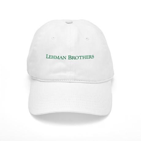 Lehman Brothers Cap