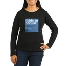 Goldman Sacked T-Shirt