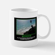 retirement2 Mugs