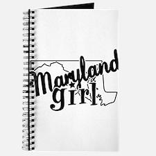 Maryland Girl Journal